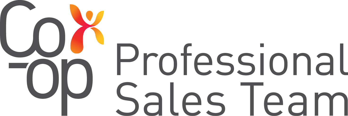 Professional Sales Team | Division of The Co-op